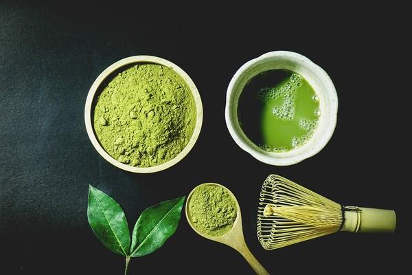 ▲抹茶,抹茶粉。(图/取自免费图库Pixabay)