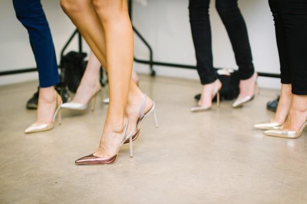 ▲高跟鞋,腿,女生。(圖/取自免費圖庫Pixabay)