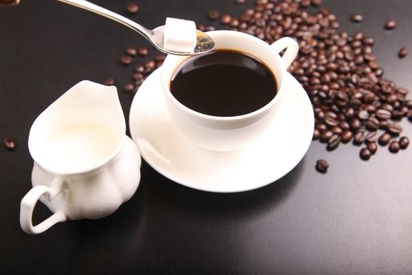 ▲咖啡,奶精,下午茶。(圖/取自免費圖庫pixabay)