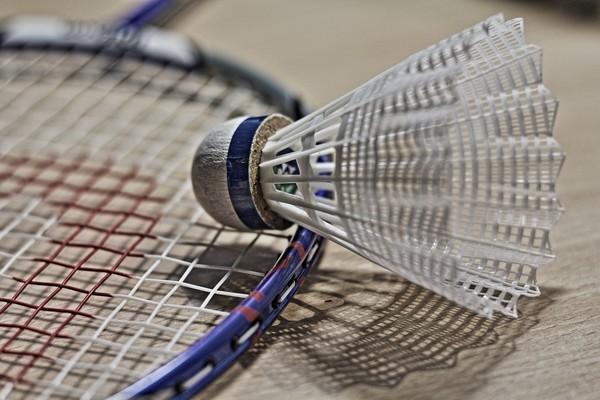 ▲▼羽毛球,球拍,运动,休闲。 (图/翻摄自PIXABAY)