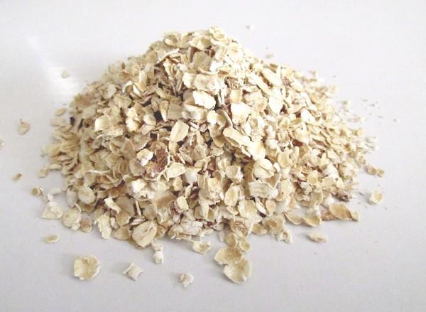 ▲燕麥,穀物。(圖/取自免費圖庫Pixabay)