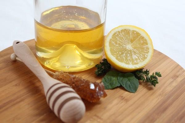 ▲蜂蜜,檸檬。(圖/取自免費圖庫Pixabay)