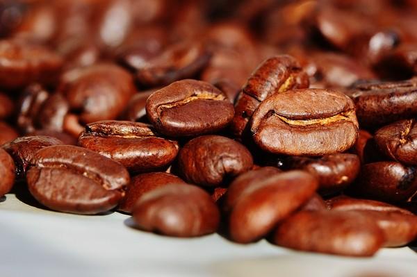 ▲咖啡豆。(圖/取自免費圖庫Pixabay)