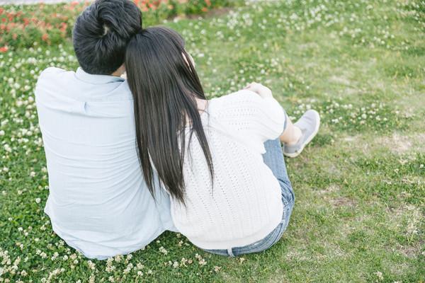 ▲情侶,戀人,曖昧 。(圖/取自免費圖庫pakutaso)
