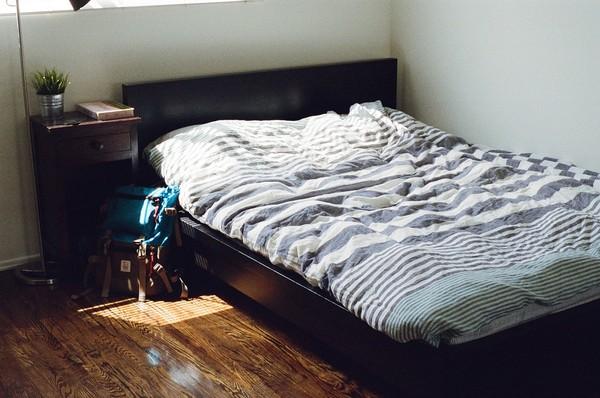 ▲▼床單,被單,房間,套房。(圖/示意圖/pixabay)