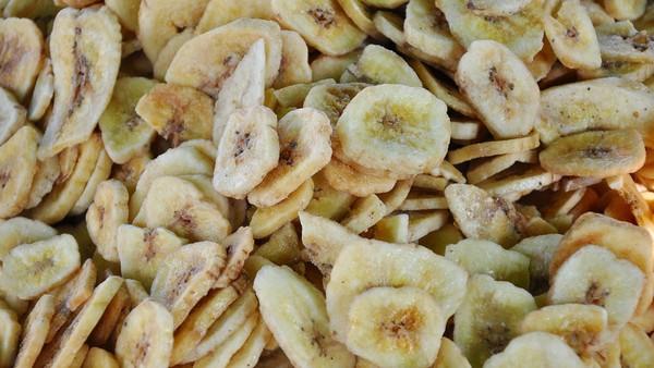 ▲▼水果,果乾,奇異果,果醬,香蕉,香蕉乾。(圖/翻攝自pixabay)